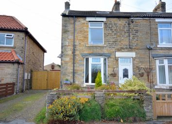 Thumbnail 2 bed terraced house for sale in South Road, High Etherley, Bishop Auckland