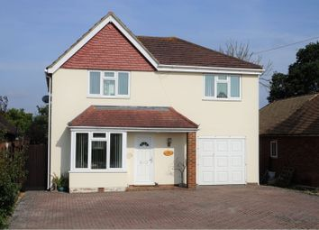 4 bed detached house for sale in Ashford Road, Ashford TN23