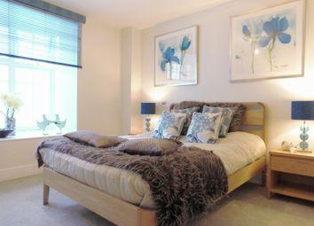 Thumbnail 1 bed maisonette for sale in London Street, Basingstoke