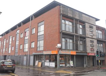 Thumbnail 2 bed flat for sale in Jackson Street, Garston, Liverpool, Merseyside
