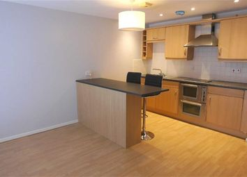 Thumbnail 1 bed flat to rent in Alexander Court, Chester