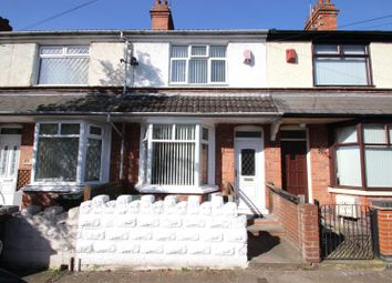 Thumbnail 3 bedroom terraced house for sale in Harefield Road, Stoke, Coventry