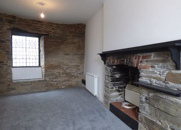 Thumbnail Studio to rent in Lostwithiel Street, Fowey