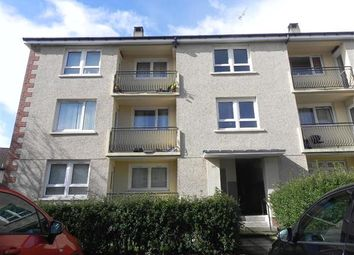 Thumbnail 2 bed flat for sale in Gatehouse Street, Sandyhills