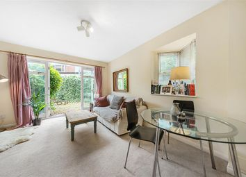 Thumbnail 2 bed end terrace house for sale in Winders Road, London