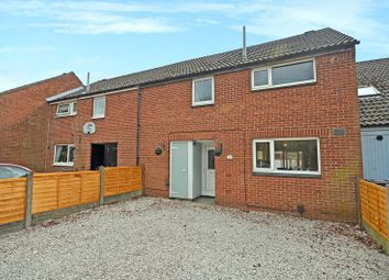 Thumbnail 2 bed terraced house for sale in 25 Brow Hey, Preston