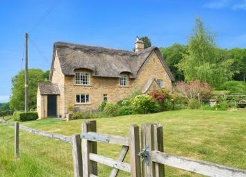 Thumbnail 4 bed detached house to rent in Dyers Lane, Chipping Campden, Gloucestershire