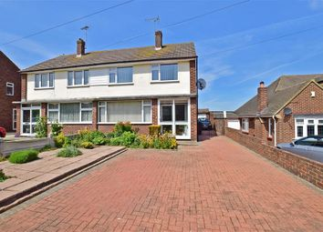 Thumbnail 3 bedroom semi-detached house for sale in Lower Higham Road, Gravesend, Kent