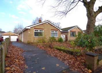 Thumbnail 2 bed bungalow for sale in Seel Road, Huyton, Liverpool