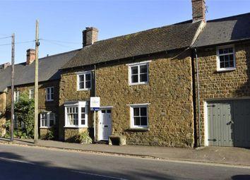 Thumbnail 4 bed town house for sale in Horse Fair, Deddington, Oxfordshire