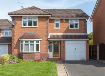 Thumbnail 4 bed detached house to rent in Havenwood Road, Wigan