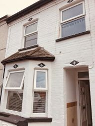Thumbnail 4 bedroom terraced house to rent in Oxford Street, Pontypridd