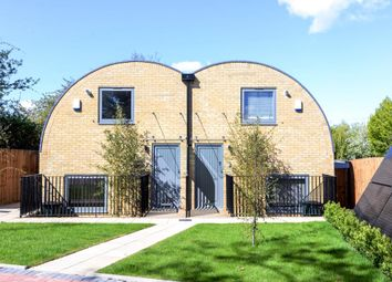 Thumbnail 3 bed semi-detached house to rent in Barnet EN5,