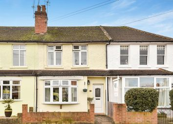 Thumbnail 3 bedroom terraced house for sale in Caenwood Road, Ashtead