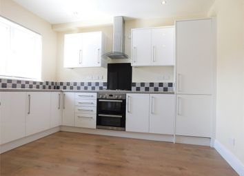 Thumbnail 3 bed terraced house to rent in Park Drive, London