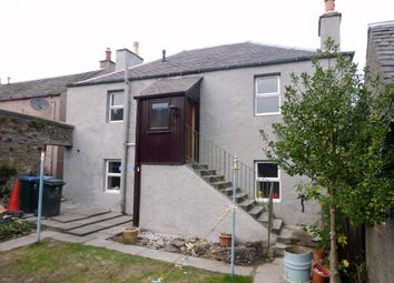Thumbnail 2 bedroom flat to rent in Bank Street, Blairgowrie