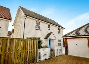 Thumbnail 3 bed detached house for sale in Sandy Way, Camber, Rye