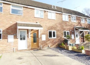 Thumbnail 2 bed terraced house for sale in Newlands Spring, Chelmsford, Essex