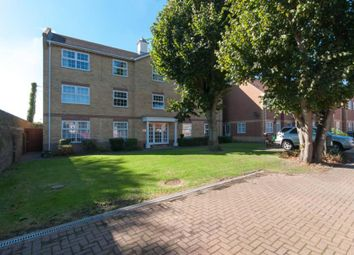 Thumbnail 1 bed flat to rent in Chater Court, Walmer, Deal