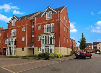Thumbnail 2 bed flat to rent in Alma Road, Banbury, Oxfordshire