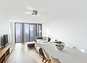 Thumbnail 2 bed flat to rent in Unex Tower, 5 Station Street, London