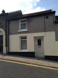 Thumbnail 2 bed cottage to rent in High Street, Graig, Pontypridd