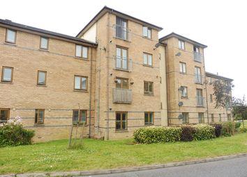 Thumbnail 2 bedroom flat for sale in Marine Court, Leadenhall, Milton Keynes