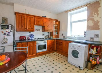 Thumbnail 2 bedroom terraced house for sale in Sarah Street, Darwen
