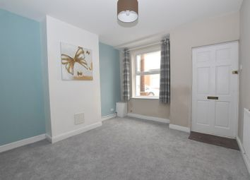 Thumbnail 2 bed end terrace house to rent in Izaak Walton Street, Stafford