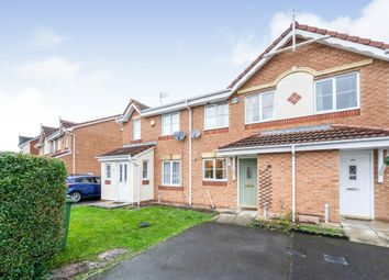 2 bed mews house for sale in Warrender Drive, Prenton CH43