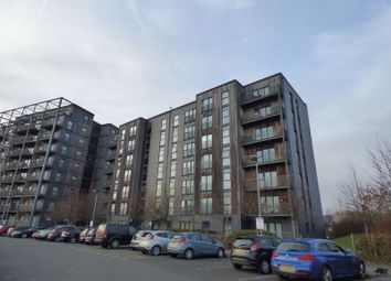 Thumbnail 2 bedroom flat for sale in The Waterfront, Openshaw, Manchester