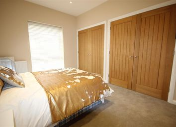 Thumbnail 1 bed flat for sale in Flat 5 Kings Court Apartments, East Grinstead