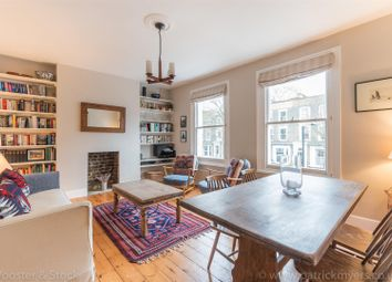 Thumbnail 2 bed flat for sale in Vicarage Grove, Camberwell