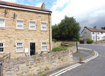 Thumbnail 3 bed end terrace house to rent in Main Street, North Anston, Sheffield