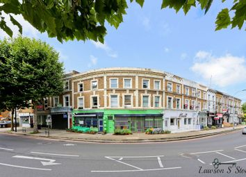 Thumbnail 1 bed flat to rent in Waldram Park Road, London