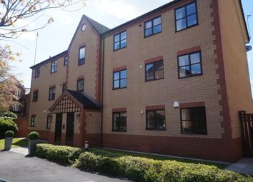 Thumbnail 2 bed flat to rent in Raleigh Close, West Didsbury