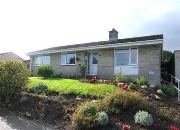 Thumbnail 3 bed detached bungalow for sale in Brunenburg Way, Axminster