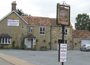 Thumbnail Hotel/guest house for sale in South Perrott, Beaminster