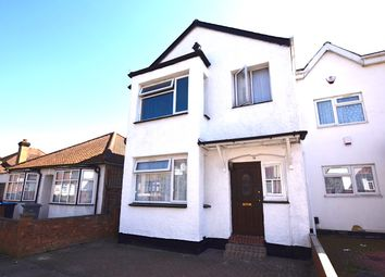 Thumbnail 4 bedroom semi-detached house for sale in Eton Avenue, Wembley