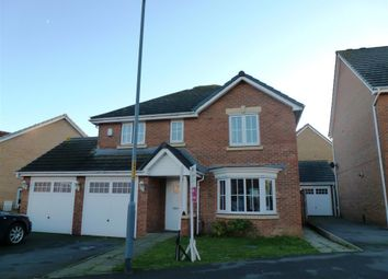 Thumbnail 4 bed property to rent in Brooklime Avenue, Stockton-On-Tees