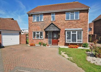 4 bed property for sale in Marram Close, Stanway, Colchester CO3