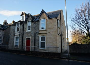 Thumbnail 2 bed flat for sale in Main Road, Fairlie