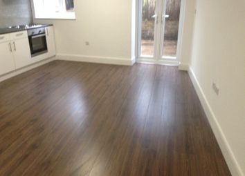 Thumbnail 1 bed flat to rent in Elder Avenue, Crouch End