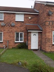 2 bed town house to rent in Japonica Drive, Cinderhill NG6