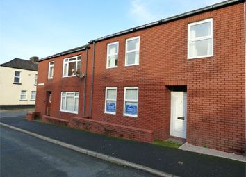 Thumbnail 3 bed terraced house for sale in Byron Street, Workington, Cumbria