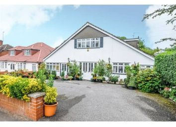 Thumbnail 5 bed detached bungalow for sale in Brookdene Avenue, Watford