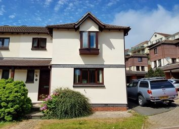 Thumbnail 3 bedroom semi-detached house to rent in Mariners Way, Preston, Paignton
