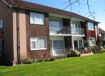 Thumbnail 1 bed flat to rent in Dene Gardens, Stanmore, Middlesex