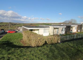 Thumbnail 1 bed bungalow for sale in Leatherby Close, Southway