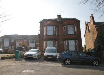 Thumbnail 1 bed flat to rent in Langtry Grove, Nottingham